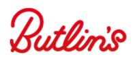 Save £20 on your booking with Butlin's Logo